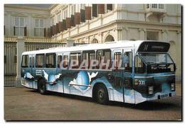 CPM Artoteek HTM Bus 331 - Busse & Reisebusse