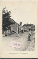 LARRET Route Des Romains - Andere Gemeenten