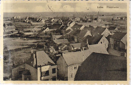 Leke Vue Panoramique  1950 - Diksmuide