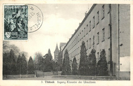 Belgique - Haacht - Tildonk Près De Wespelaar, Wakkerzeel Et Kelfs - Ingang Klooster Der Ursulinen - Haacht
