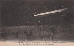 MARSEILLE----- Comete De Halley - Sonstige