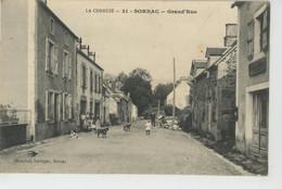 SORNAC - Grand'Rue - Other Municipalities