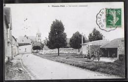 CPA 91 - Plessis-Pâté, Le Lavoir Communal - Sonstige Gemeinden