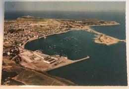 29 Camaret Sur Mer 1971 Vue Du Ciel Port Tour Quais - Camaret-sur-Mer