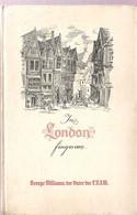 In London Finges An ...George Williams Hunderjahrfeier Der CVJM St Gallen Schweiz 1946 Von C.von Prosch, Genf - Biographies & Mémoirs