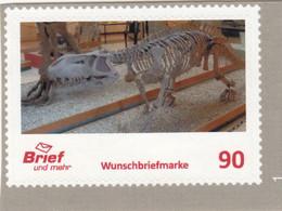 Germany 2020, Prehistoric Animal, Plateosaurus, Fossils, Natural History Museum - Prehistorics