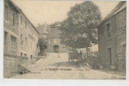 MAGNAT L'ETRANGE - Grande Rue - Altri Comuni