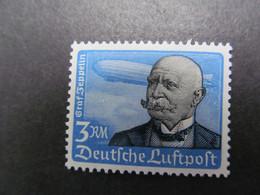 DR Nr. 539, 1934, Flugpostmarke,  Postfrisch/MNH,  Mi 200€ *DEL141* - Nuevos