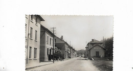 Avenue De La Gare - Les Avenières