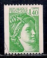 FRANCE      N°   2157   OBLITERE - Used Stamps