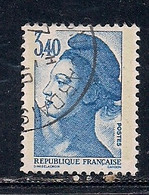 FRANCE        N°   2425  OBLITERE - Used Stamps
