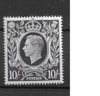 1939 MNH GB,GVI Mi 214 Postfris** - Unused Stamps