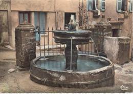 RIEUPEYROUX (Aveyron): Ancienne Fontaine - Other Municipalities