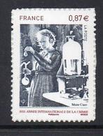 Timbres France Autoadhésif N° 524 Neuf ** - Autoadesivi