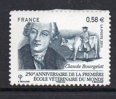 Timbres France Autoadhésif N° 565 Neuf ** - Autoadesivi