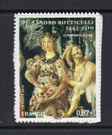 Timbres France Autoadhésif N° 492 Neuf ** - Autoadesivi