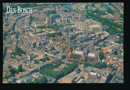 Den Bosch - Vanuit De Lucht [Z19-0.139 - Unclassified