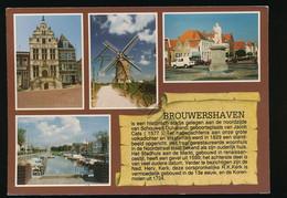Brouwershaven [Z19-0.174 - Unclassified