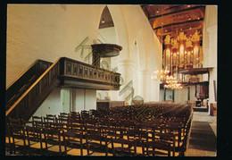 Leeuwarden - Jacobijnerkerk - Orgel [Z19-0.308 - Zonder Classificatie