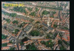 Middelburg - Kloveniersdoelen [Z19-0.654 - Unclassified
