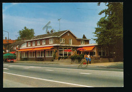 Leersum - Hotel-Café-Rest. VOGELESANG [Z19-0.823 - Sin Clasificación