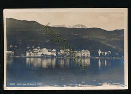 Norge - Ulvik Med Brakanes Hotell [Z17-0.656 - Noorwegen