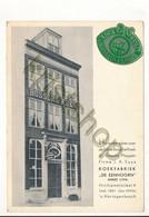 Den Bosch - Koekfabriek De Eenhoorn [Z17-0.698 - Zonder Classificatie