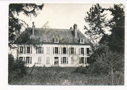Chessy-les-Pres - Domaine De Bois-Gerard - Le Château [Z14-0.753 - Sin Clasificación