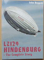 LZ 129 Hindenburg : The Complete Story - Trasporti