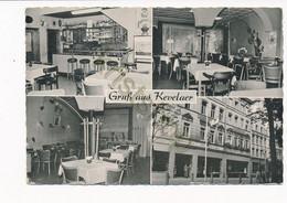 Kevelaer - Hotel Zu Den Goldenen Und Silberen Schlüssels [Z17-0.991 - Zonder Classificatie