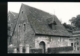 ??? Mons ???- St. Margaretha Kapel [Z14-1.105 - Zonder Classificatie