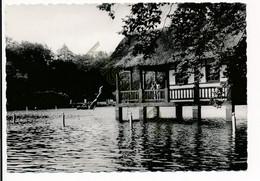 Brasschaat - Het Park-Zwemdak [Z14-1.196 - Zonder Classificatie