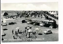 Bari - Camping S. Giorgo - Statale Adriatica [Z14-1.208 - Zonder Classificatie