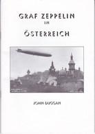 Graf Zeppelin In Österreich - Wie Neu - Transportation
