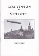 Graf Zeppelin In Österreich - Wie Neu - Trasporti