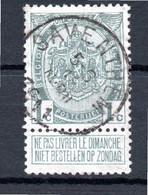 Belgie - Belgique - Saventhem - 1893-1900 Thin Beard