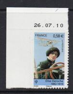 Timbres France Autoadhésif N° 485 Neuf ** - Autoadesivi