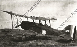 PHOTO AVION RETIRAGE REPRINT   5368 Royal Aircraft Factory S.E.5a RFC - Aviation