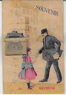 54 Cartes. Des Très Belles, Des  Moyennes & Des Plus Petites. Lot N°61 - 5 - 99 Postkaarten