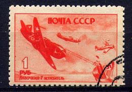 RUSSIE - A88° - LAVOTSCHKIN 7 - Gebruikt