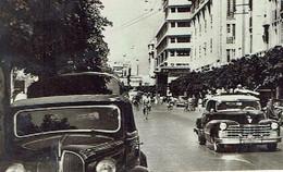 CASABLANCA - Boulevard De Paris- Bon état - Casablanca