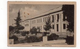 ITALIE - TRAVAGLIATO - Edificio Scolestico - 1951 (A88) - Brescia
