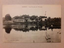 CPA - 89 - GURGY - Les Bords De L'Yonne - Gurgy