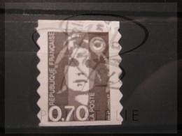 VEND BEAU TIMBRE DE FRANCE N° 2873 !!! (m) - 1989-96 Marianna Del Bicentenario