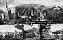 Tubingen (Allemagne) - Multivues - Tuebingen