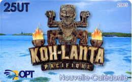 Telecarte De Nouvelle Caledonie NC134 - Neukaledonien