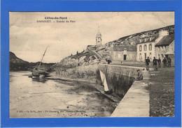 22 COTES D'ARMOR - DAHOUËT Entrée Du Port (voir Descriptif) - Autres Communes