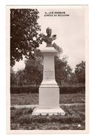 27 EURE - LES ANDELYS Statue De Sellenik - Les Andelys