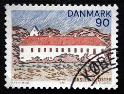 Denmark 1979  MiNr.691   Cz.Slania  ( Lot C 1078 ) - Used Stamps