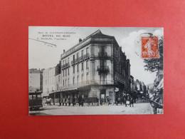 CPA 63 CLERMONT-FERRAND HOTEL DU MIDI - Clermont Ferrand